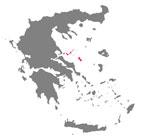 mapa islas esporadas grecia