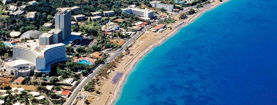 Costa de Ialyssos